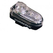 Duracell cykel forlygte 3x LED